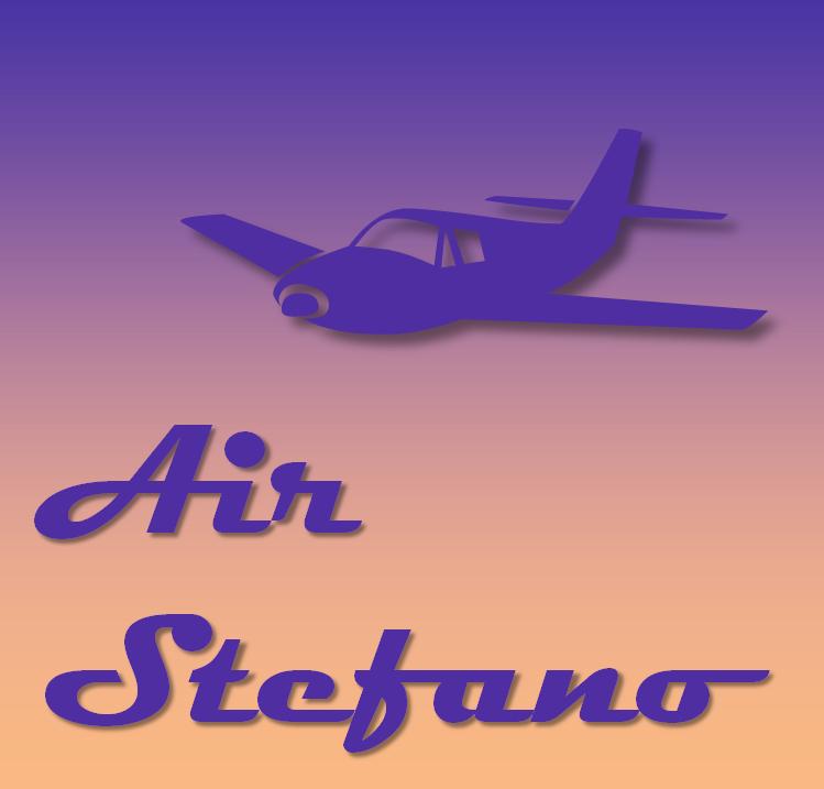 Air Stefano Logo